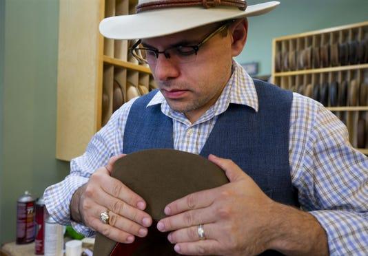 Watson S Hat Shop