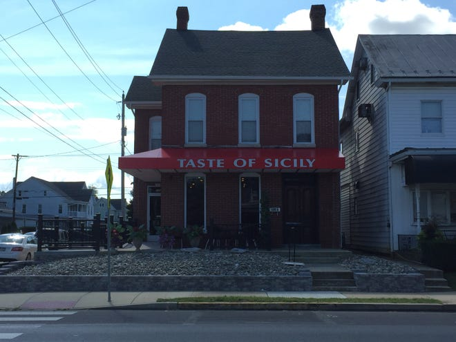Located at 132 E. Main St. in Palmyra, Taste of Sicily is not your typical Italian restaurant.