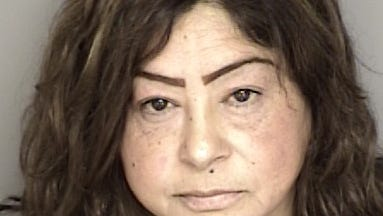 Salinas mother, son arrested after tampering with homicide scene, police say