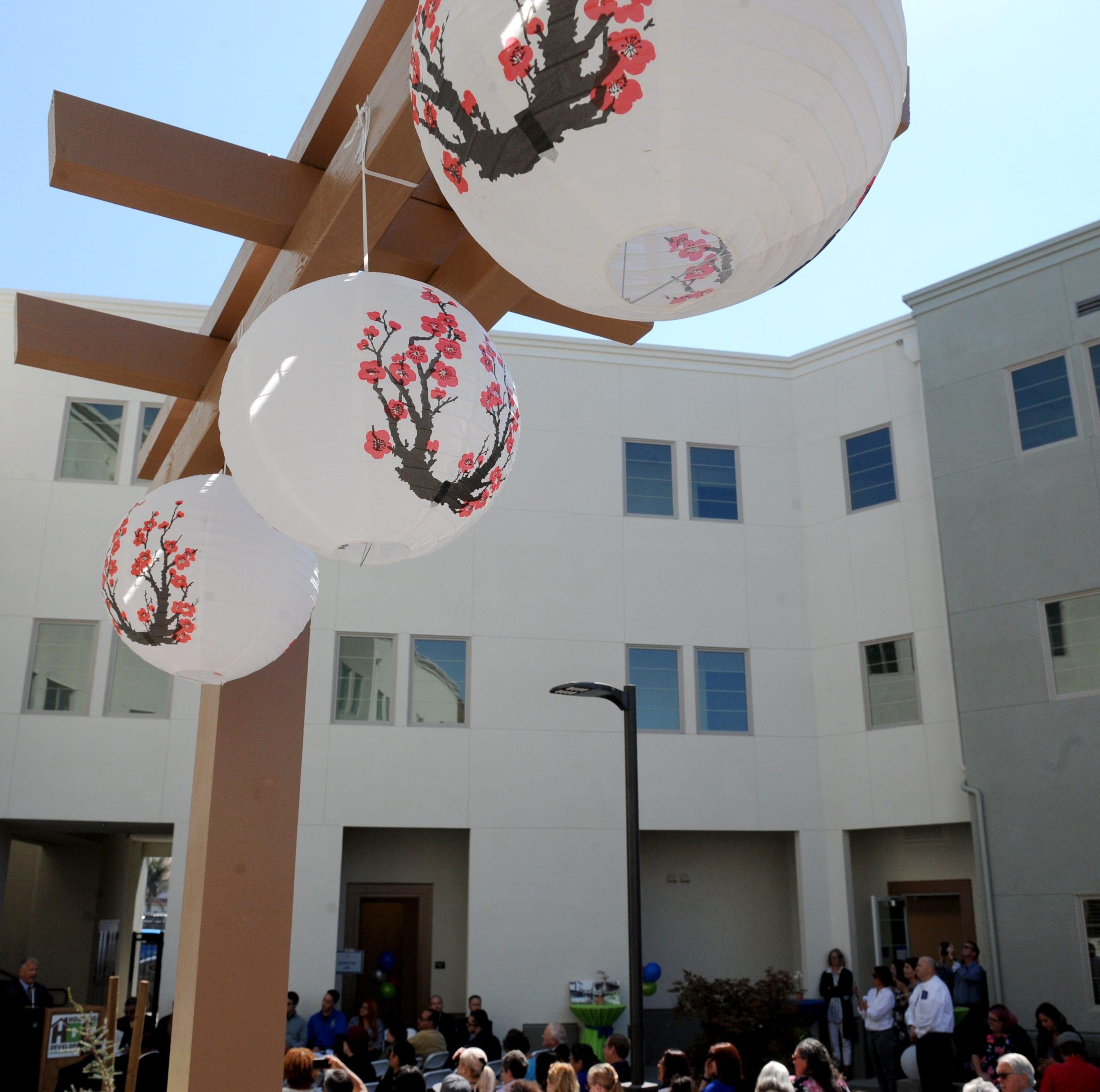 Recibe Salinas 50 departamentos de vivienda costeable