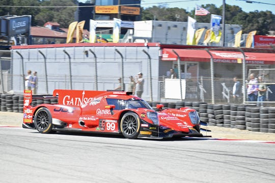 The Prototype class of the WeatherTech SportsCar Championship include many popular manufacturers like Nissan, Cadillac and Acura.