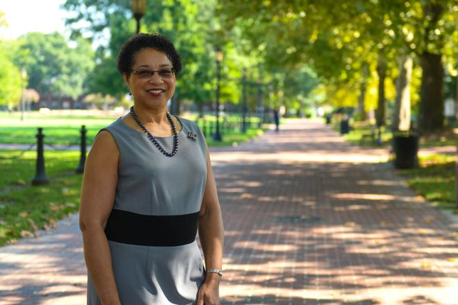 Dr. Heidi Anderson has been named the 16th President of the University of Maryland Eastern Shore.