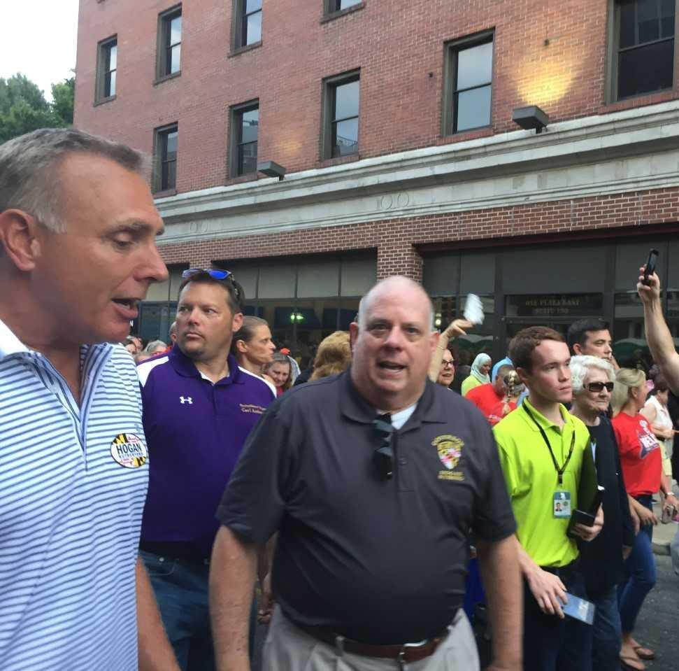 Hogan's support for Holly Center outstanding: Letter