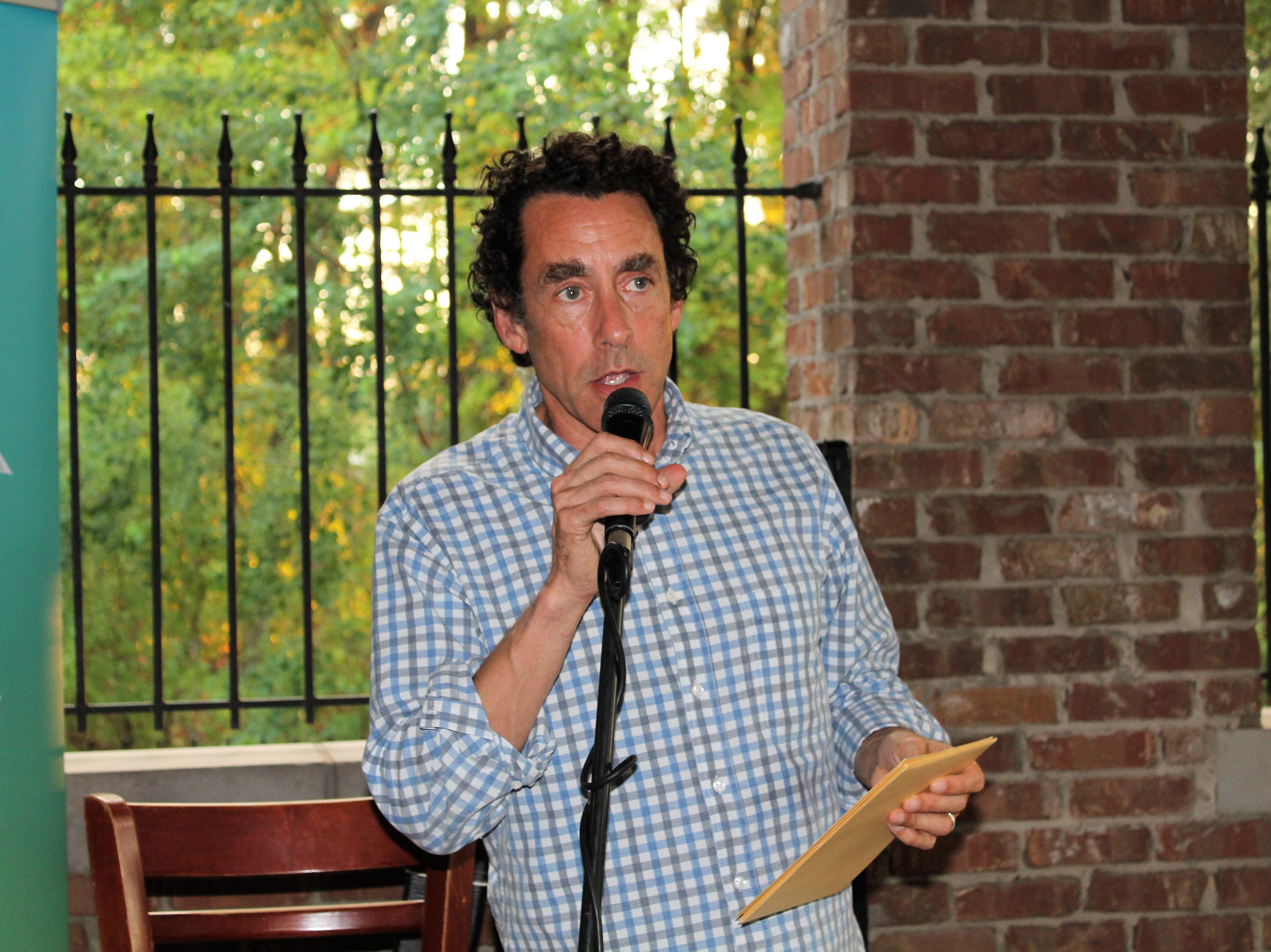 Louisiana Music Prize Top 5 finalists were announced Sept. 6 at Twisted Root Burger Co. in Shreveport.