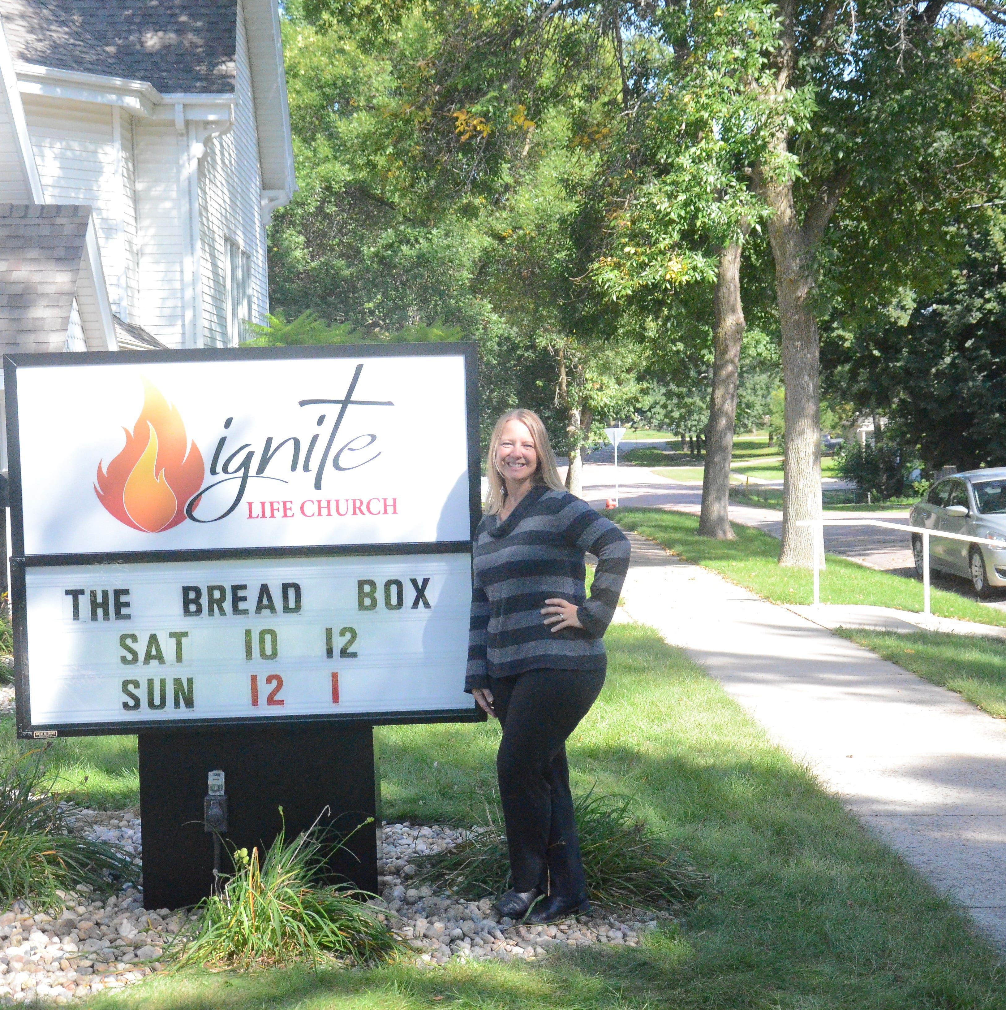 Baptist church renews itself with change in name, mission, schedule