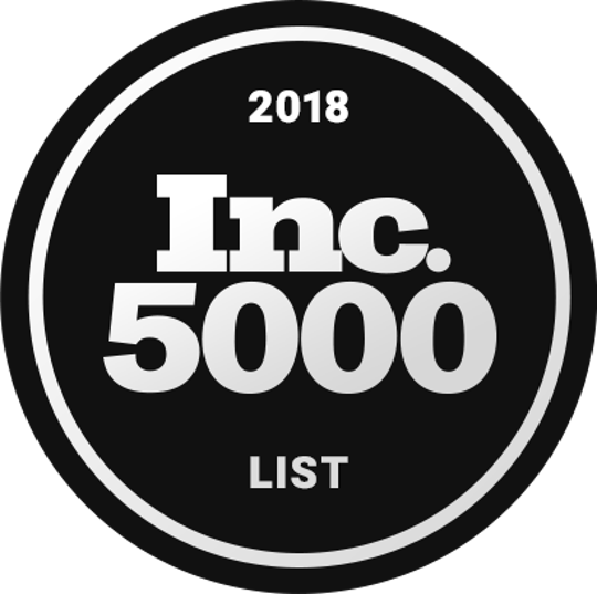 The 2018 Inc. 5000 list was released in August and two Central Minnesota companies made the cut.