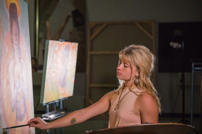 Art classes are among the many offerings available via the Dixie State University Community Education program this fall.