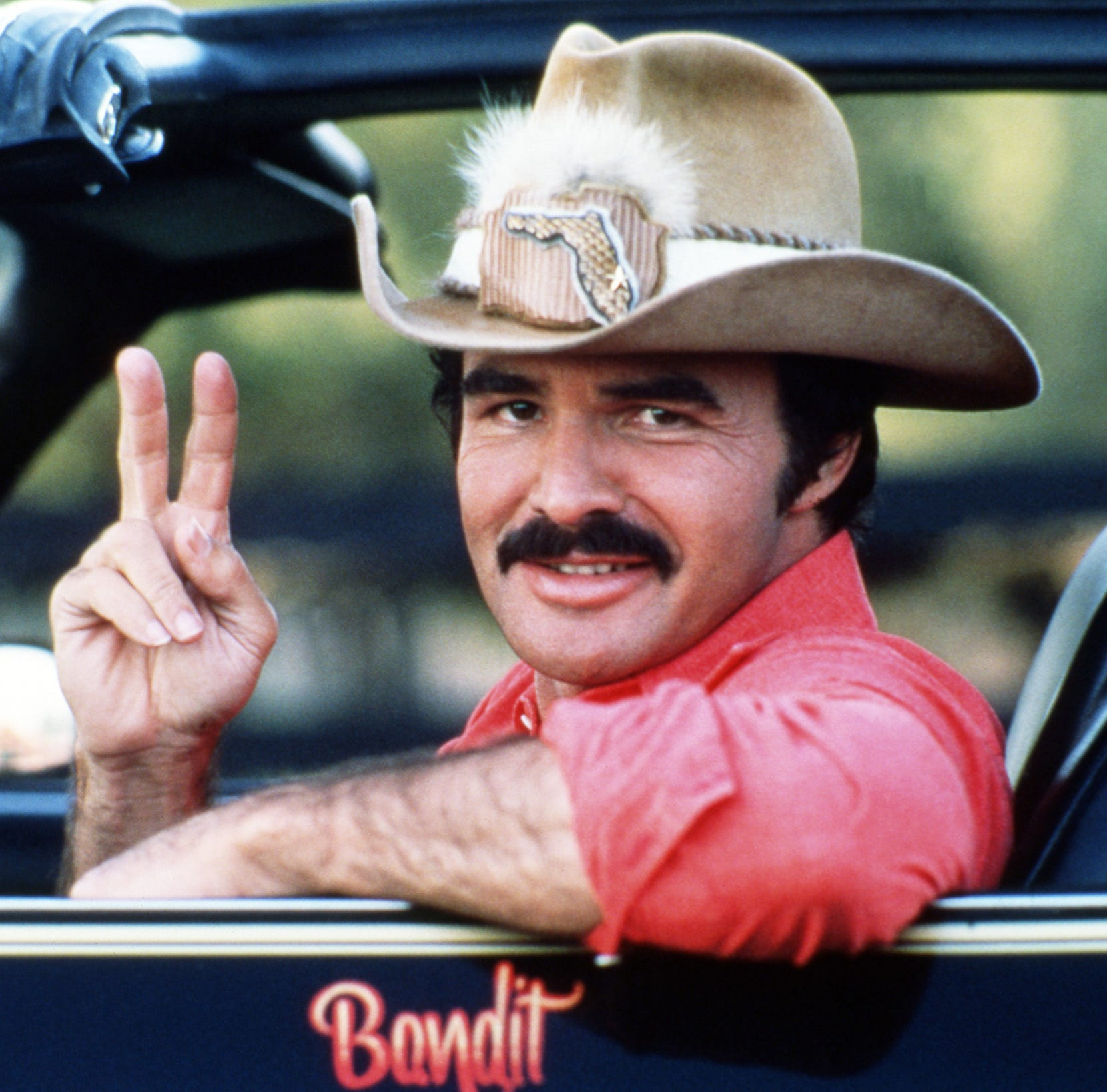 For the South, 'Smokey and the Bandit' was top movie of 1977 | Southern Perspective