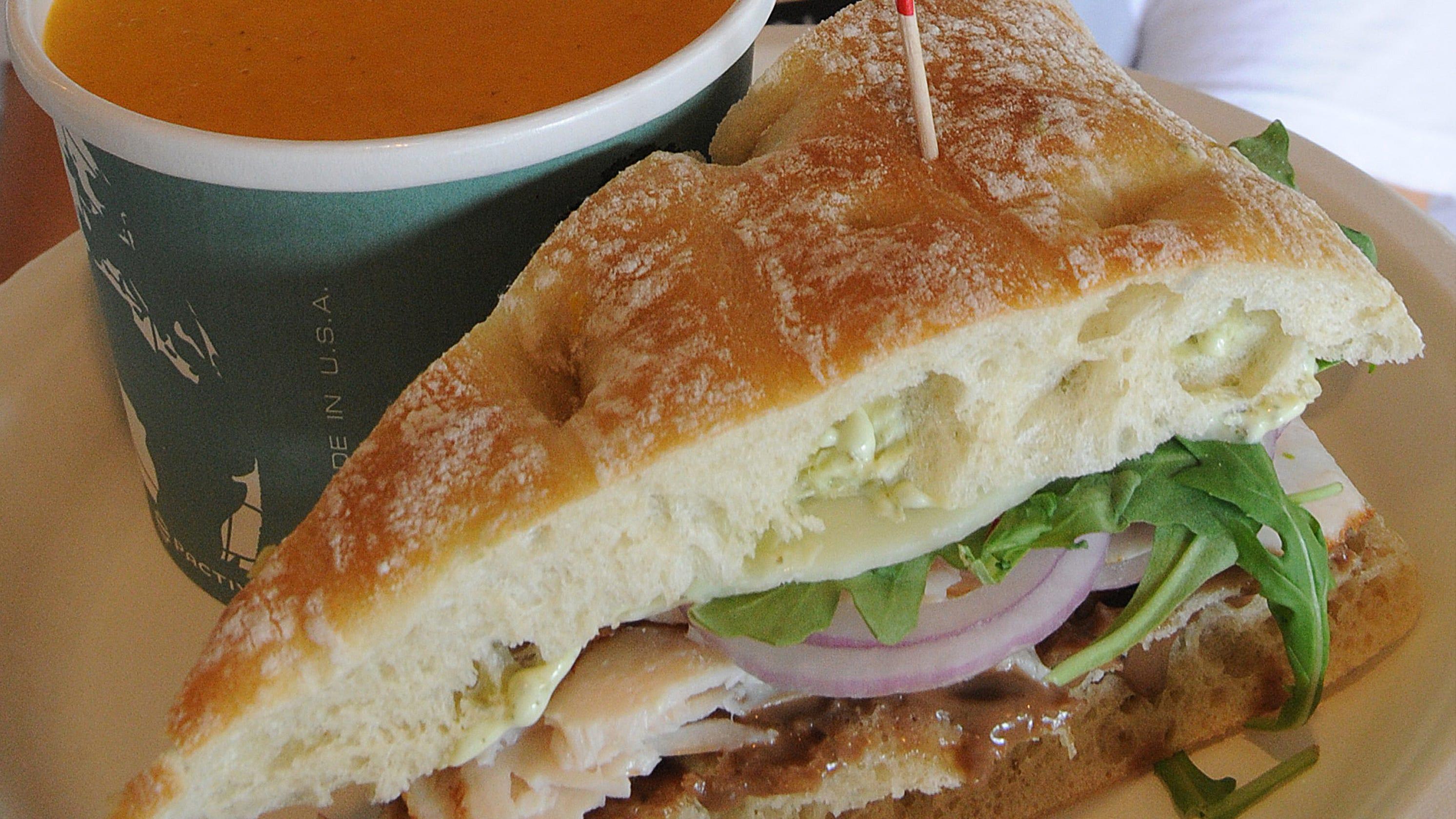 Second helpings: Recent Ventura County restaurant reviews