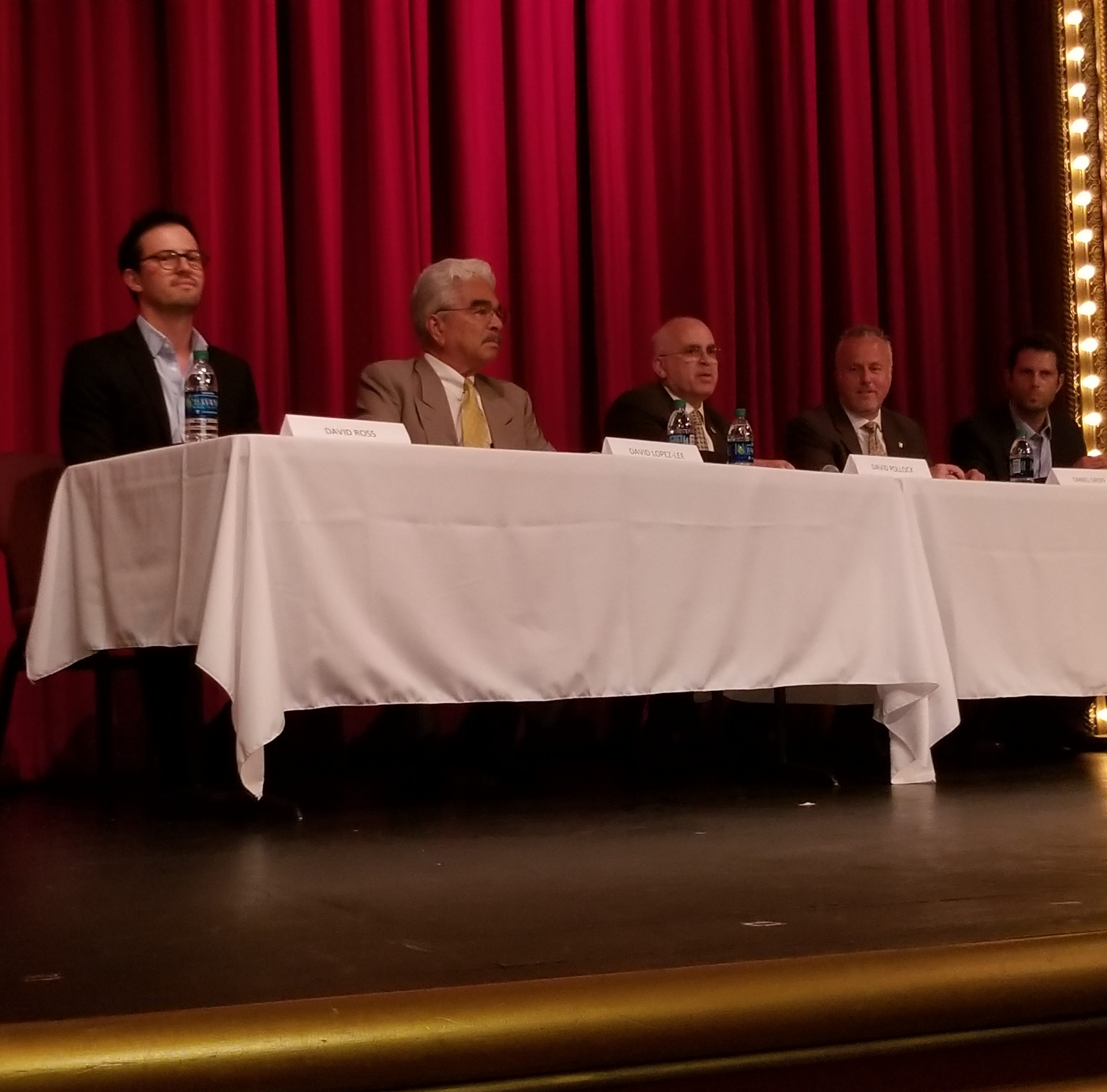 Mixed-use development or not, candidates for Moorpark City Council weigh in during forum