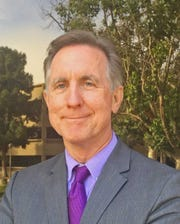 Ventura County Public Defender Todd Howeth