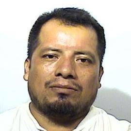 Faustino Mendez Bautista