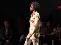 New York Fashion Week: Follow lohud on Instagram for behind-the-scenes