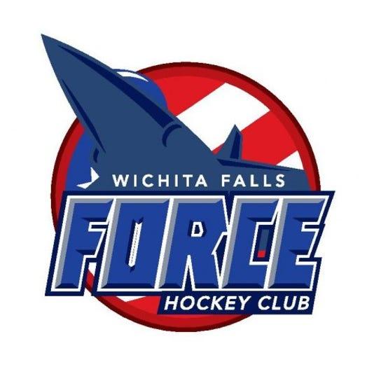 WF Force Logo