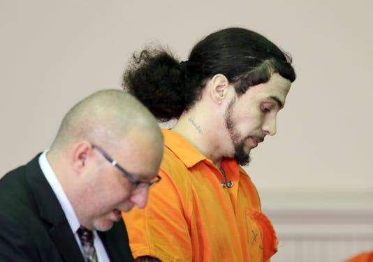 Zan Pleas And Sentencings