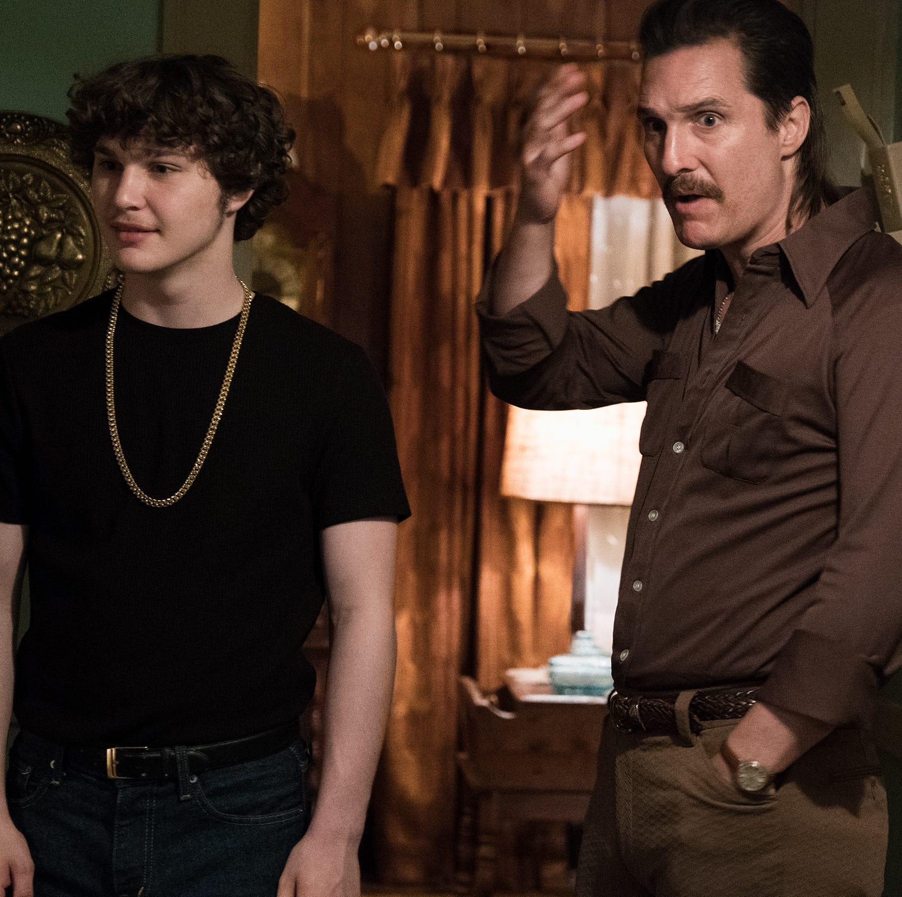 'White Boy Rick' draws mixed reviews, praise for acting