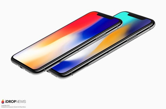 Aside from new sizes, upgraded speed, and perhaps a triple camera system on the largest model, don't expect anything too different from this year's iPhones.