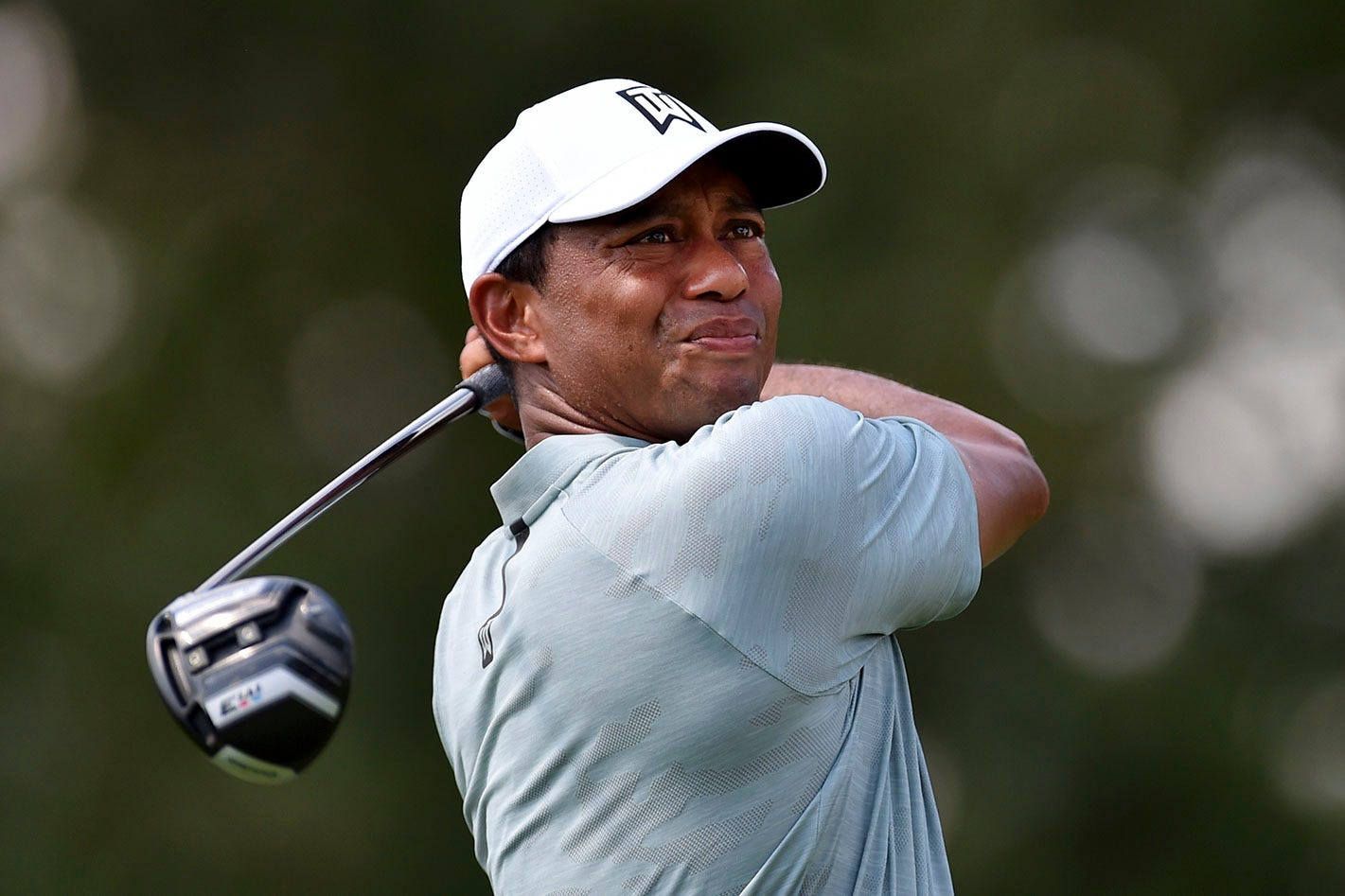 tiger woods tracker  follow tiger u0026 39 s second round at bmw