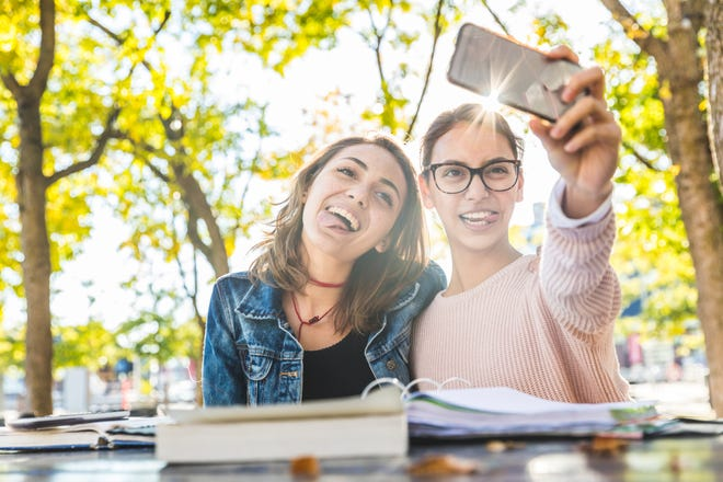 To find out exactly how teens are using their phones and how they feel about social media, Common Sense Media conducted a national survey.