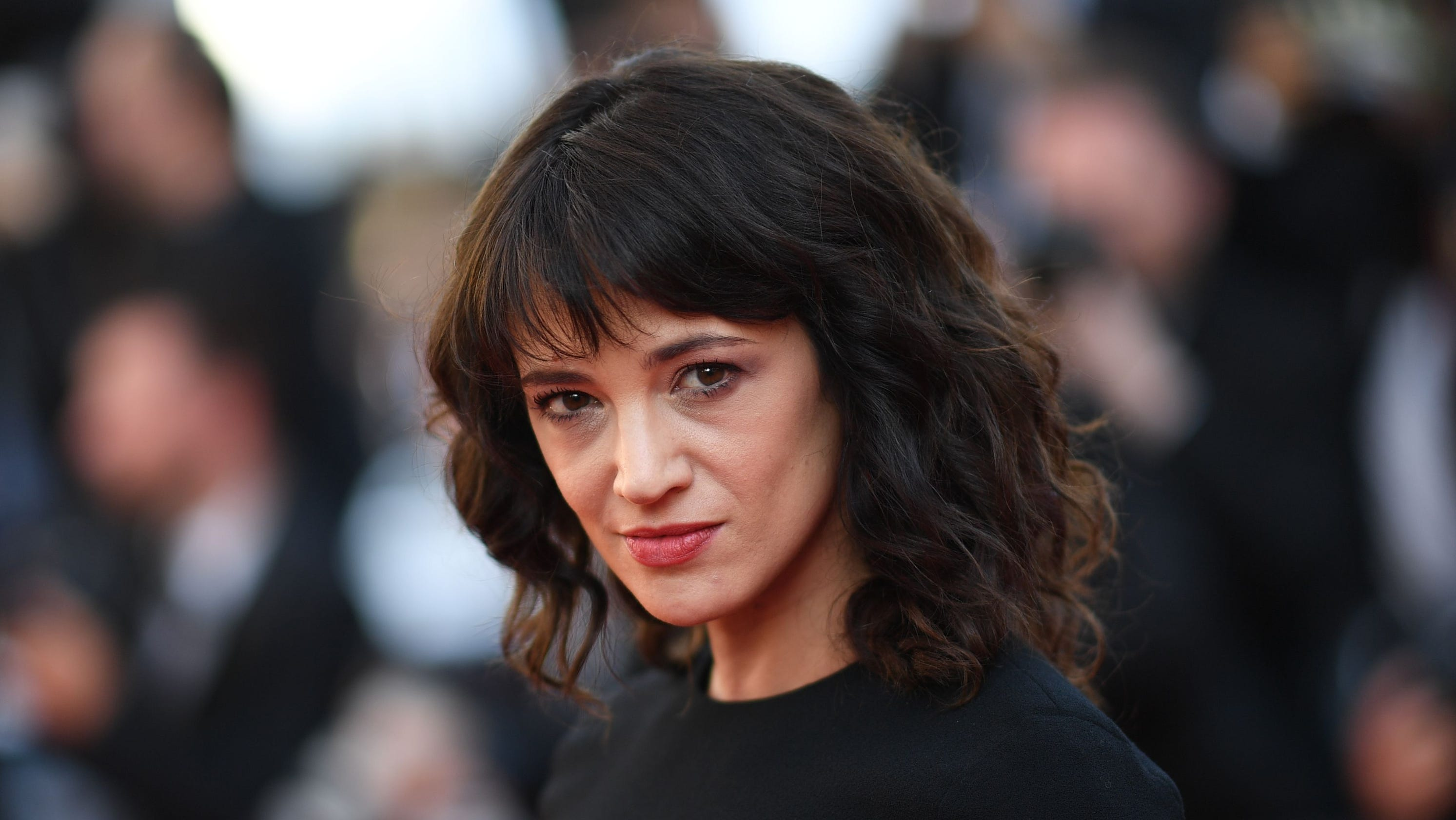 Asia Argento: Anthony Bourdain 'cheated on me, too'