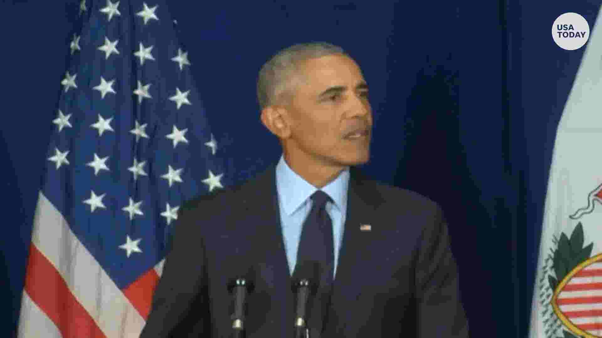 Read transcript of former President Obama s speech 0590fb4a2