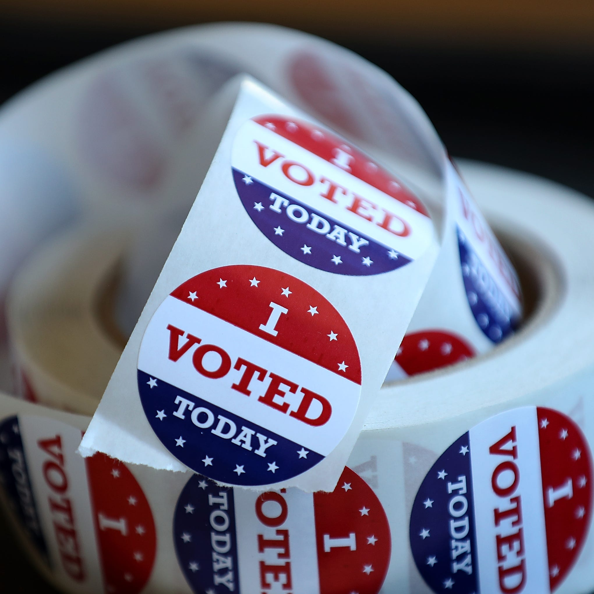 Voting is a fundamental American right, so why do some of us still not have it?
