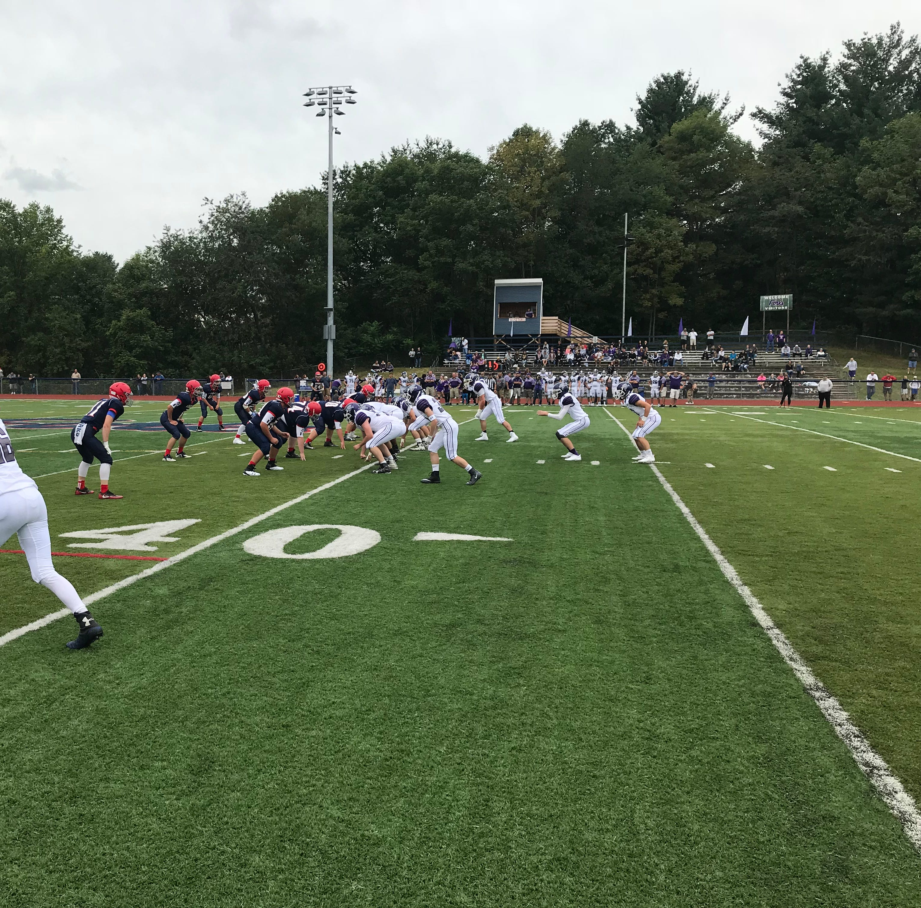 HS Football: CV vs. M-E, Forks vs. Owego top Week 3 menu