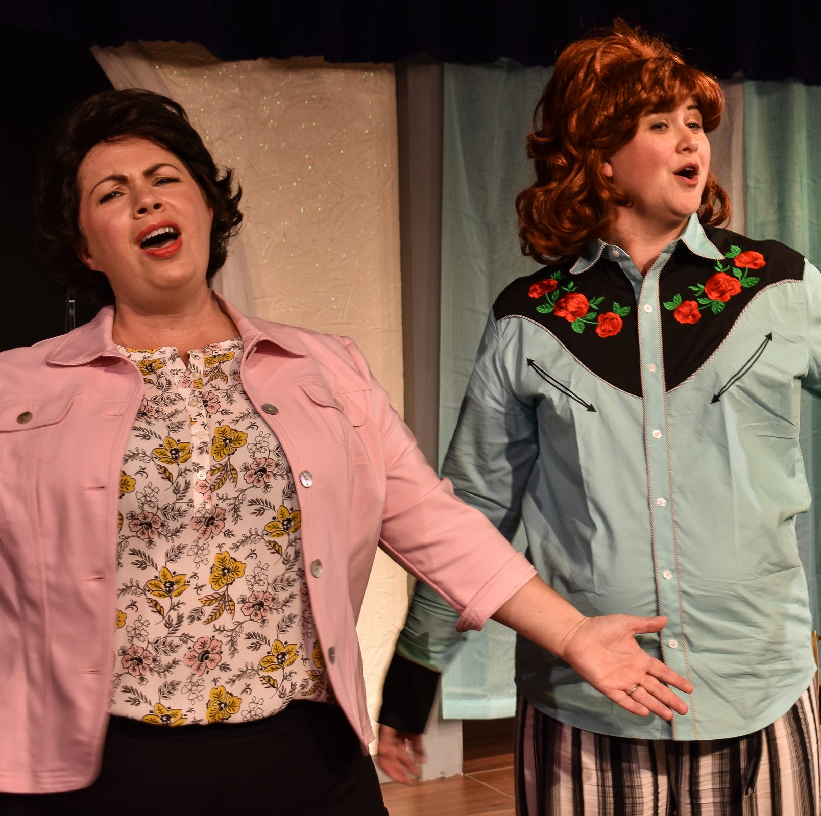 Patsy Cline remembered in songfest
