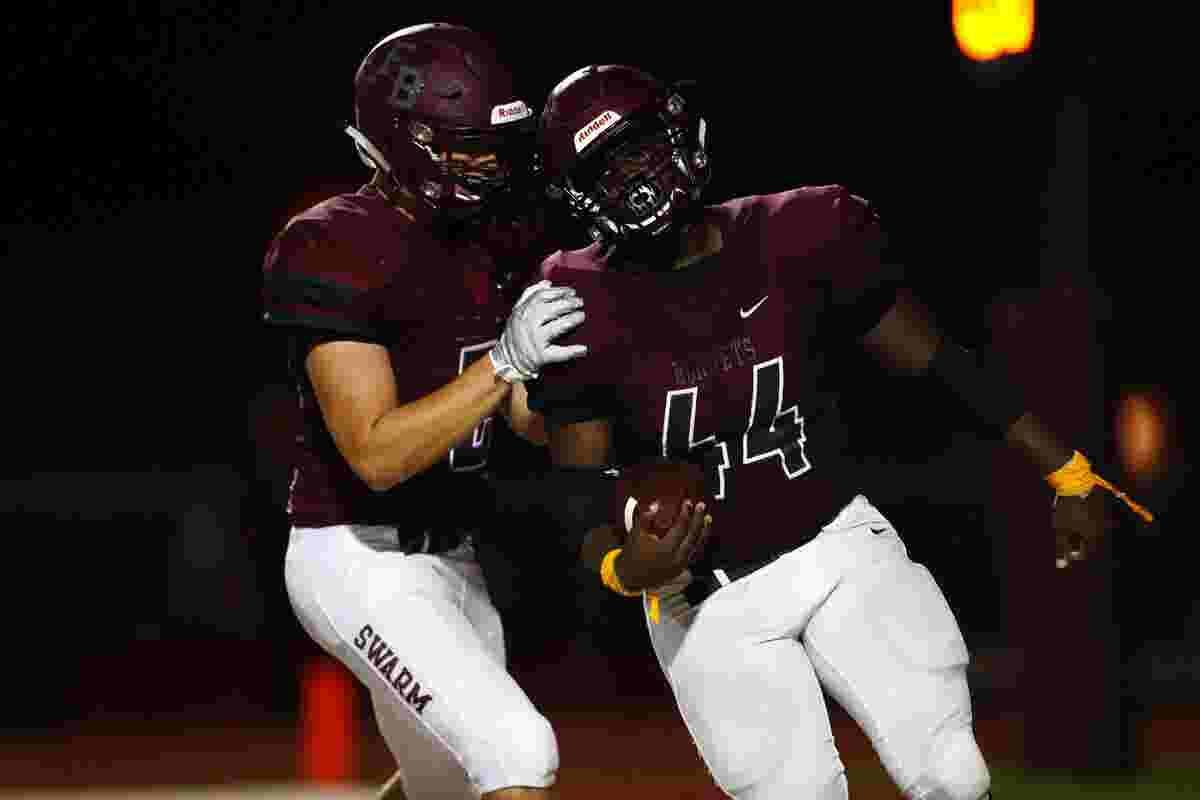 Corpus Christi Area South Texas High School Football Roundup