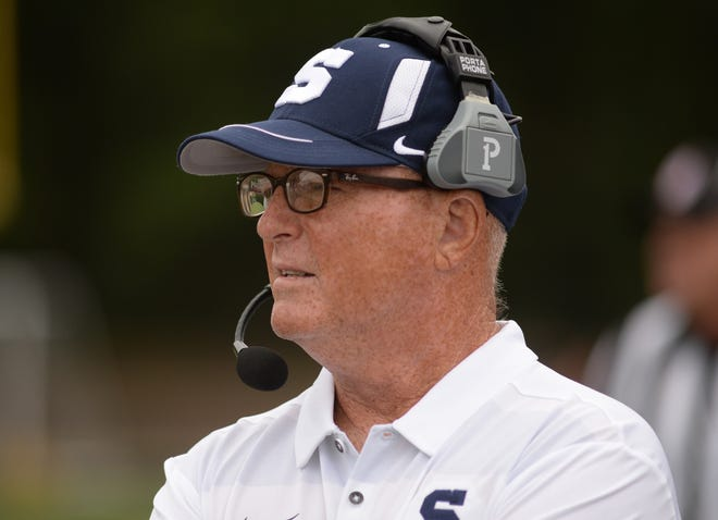 Shawnee head coach Tim Gushue was the West Jersey Football League representative on the committee that helped come up with the new United Power Ranking system and is disappointed with local coaches' reactions after few in South Jersey were part of the process.