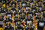 Hawk Central Huddle looks at Iowa's homecoming game against Maryland