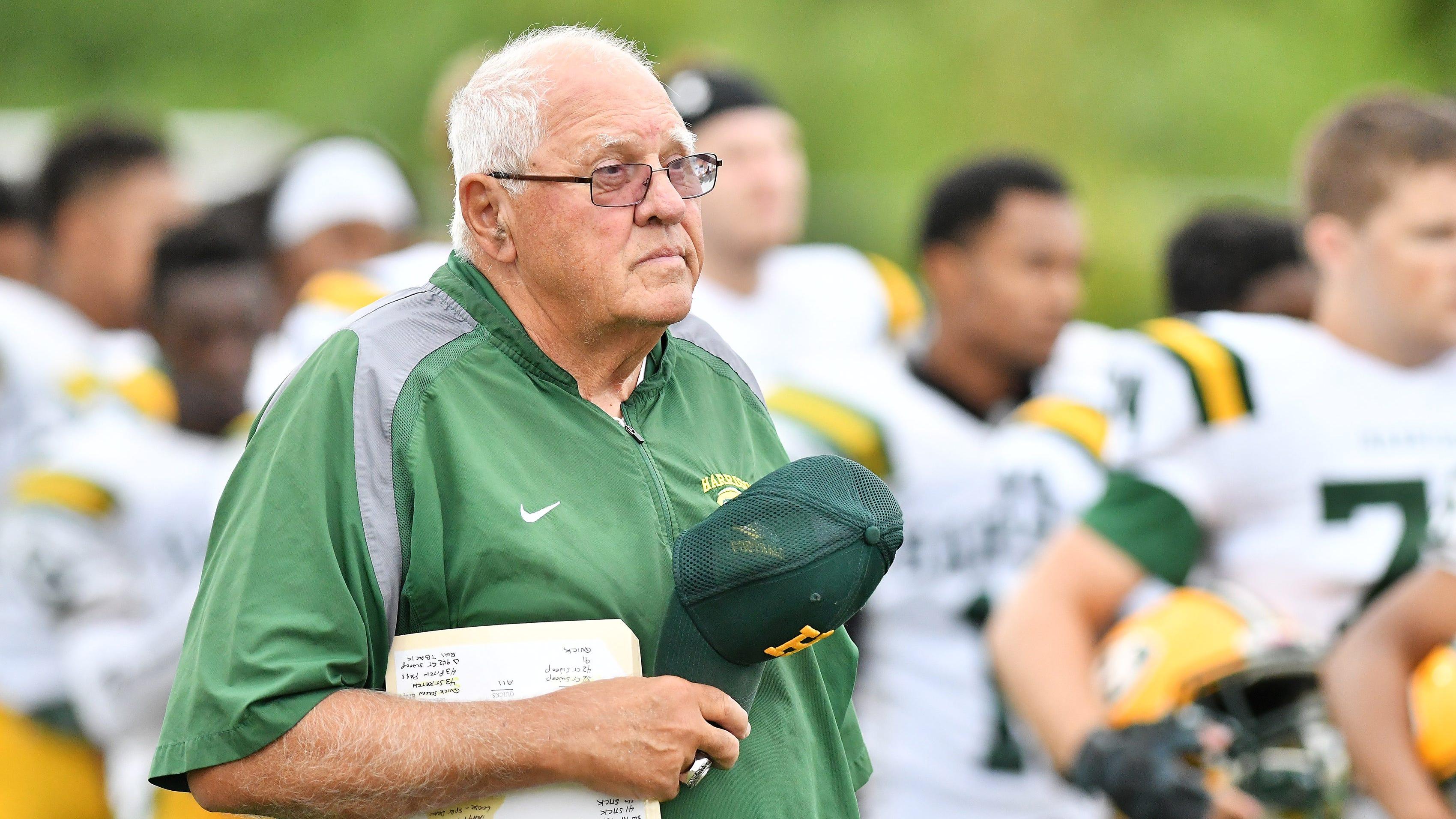High School Football Season Gets Down To Crunch Time