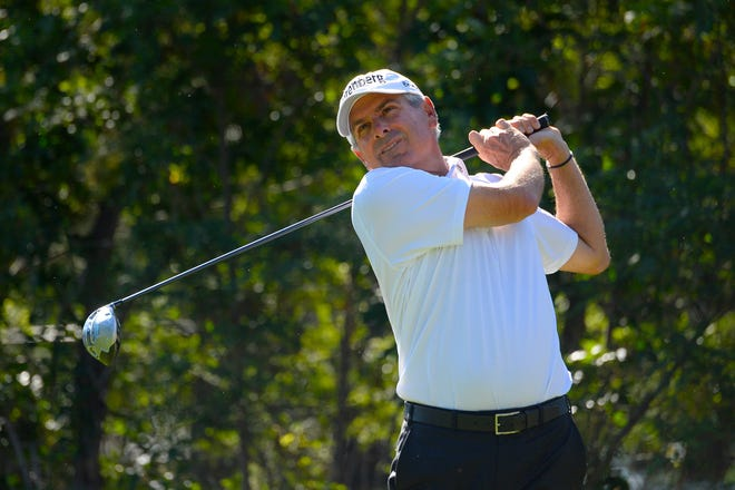Fred Couples, the 1992 Masters champion, officially joined The Ally Challenge field Friday.