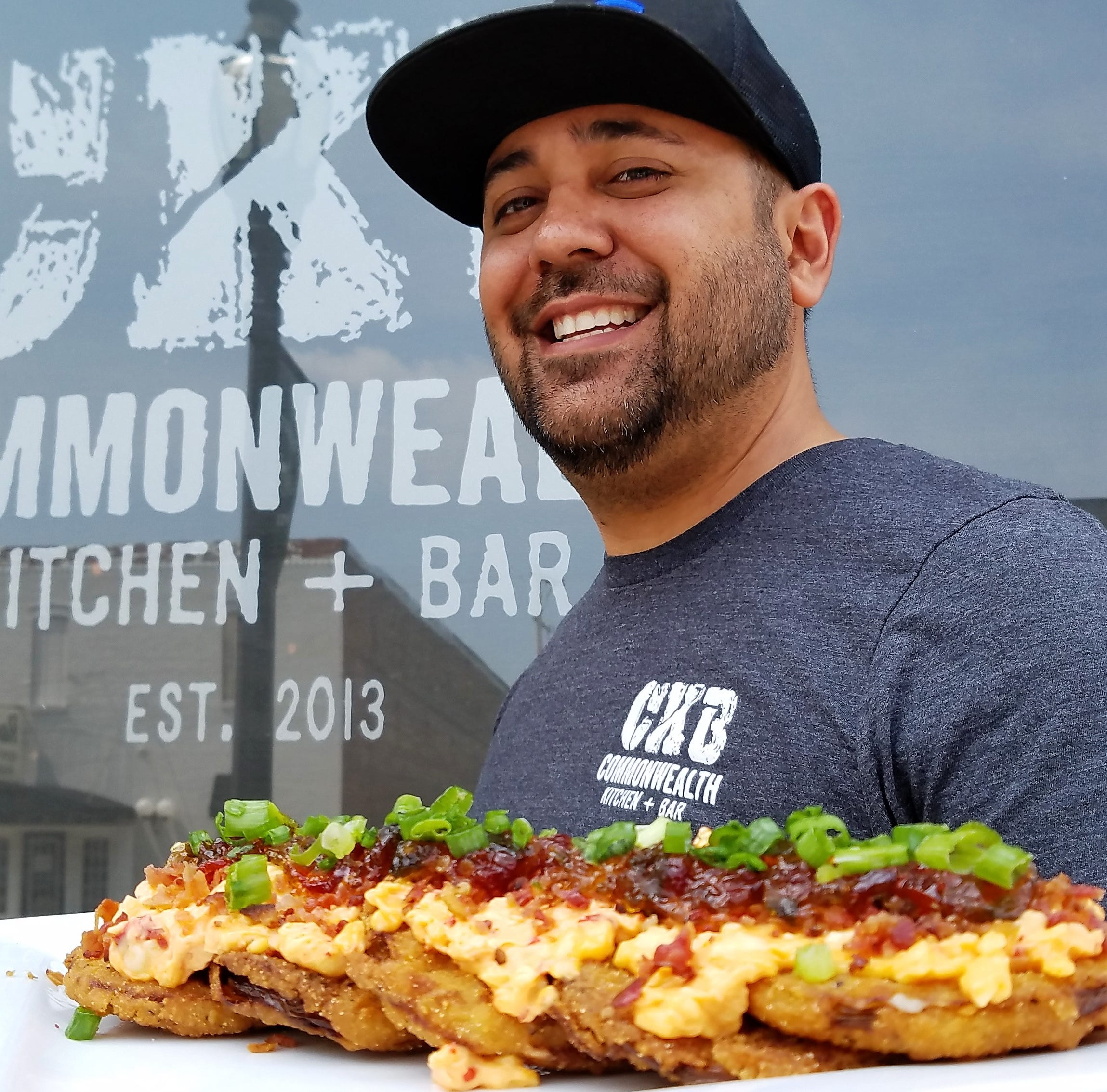 Henderson's Commonwealth Kitchen and Bar debuts new, streamlined fall menu