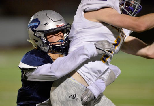 09072018 Great Falls High Football V Sentinel F