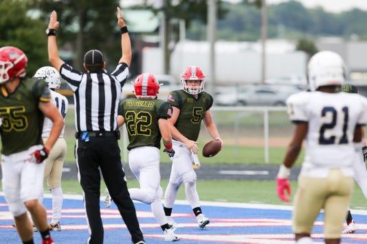 Martinsville Vs Decatur Central Varsity Ihsaa High School Football