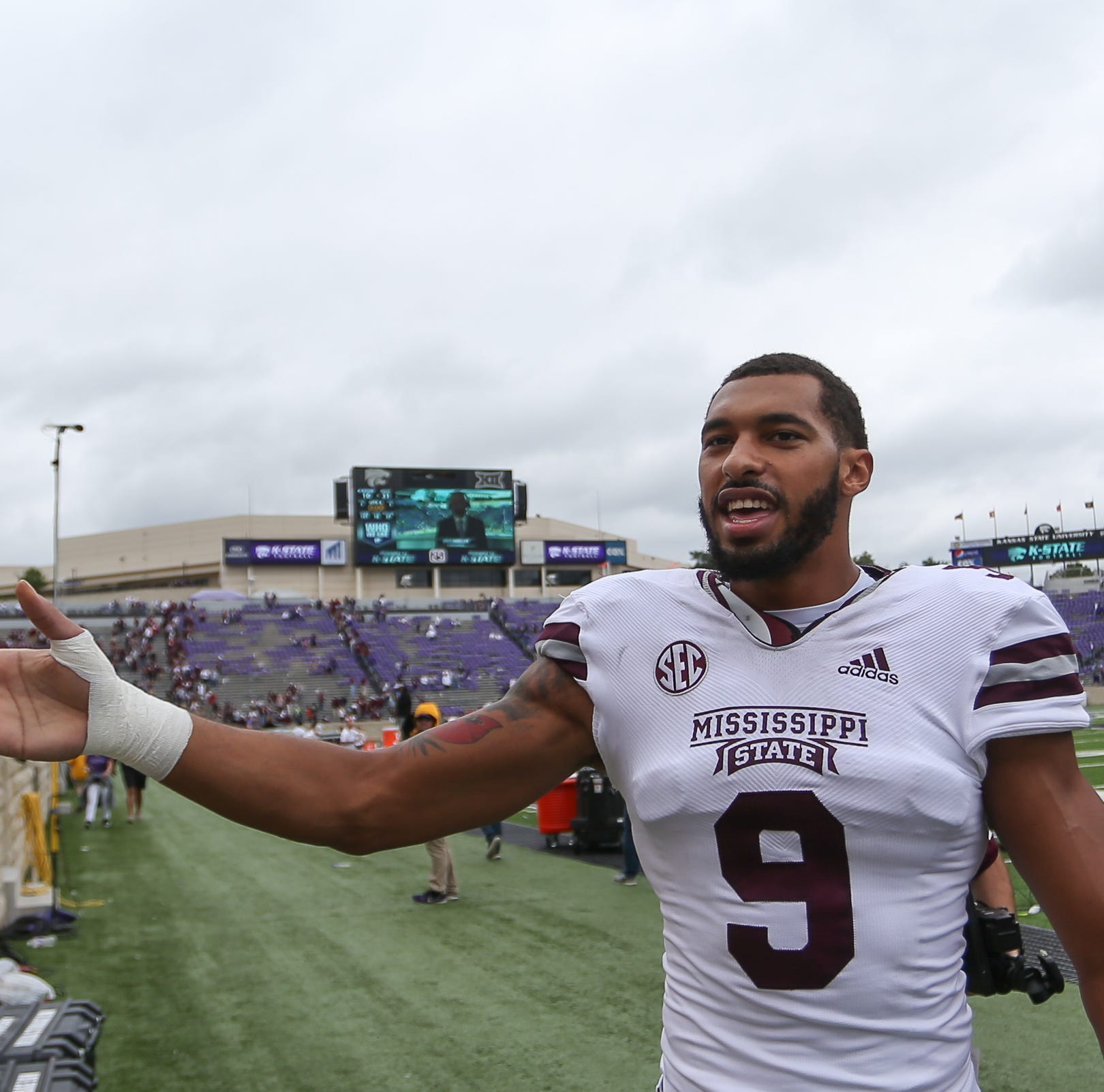 Montez Sweat of Mississippi State picked by Washington Redskins in NFL Draft