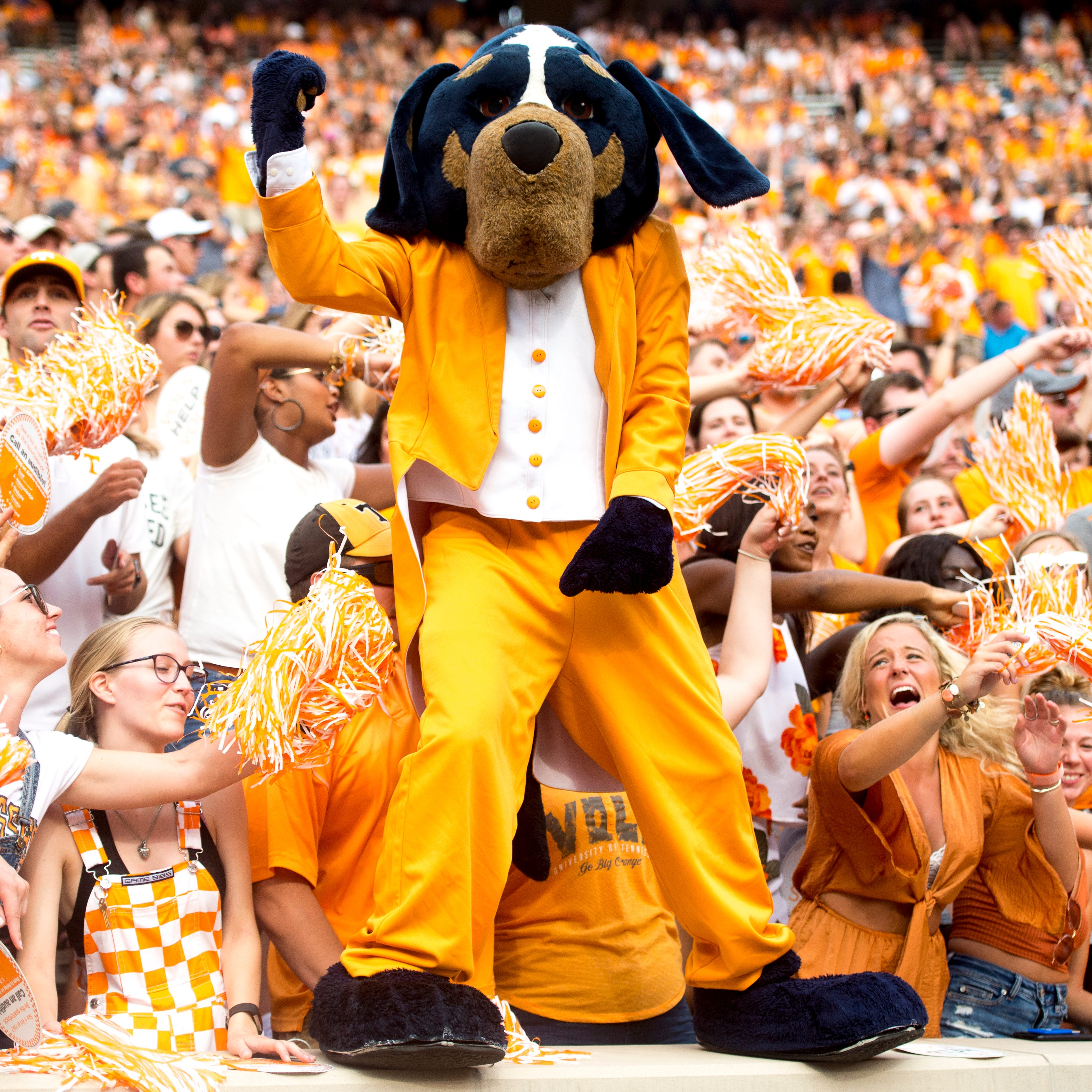 Mike Strange: Great expectations for UT Vols fans in 2019