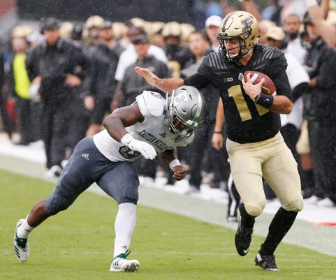 Laf Purdue Vs Eastern Michigan