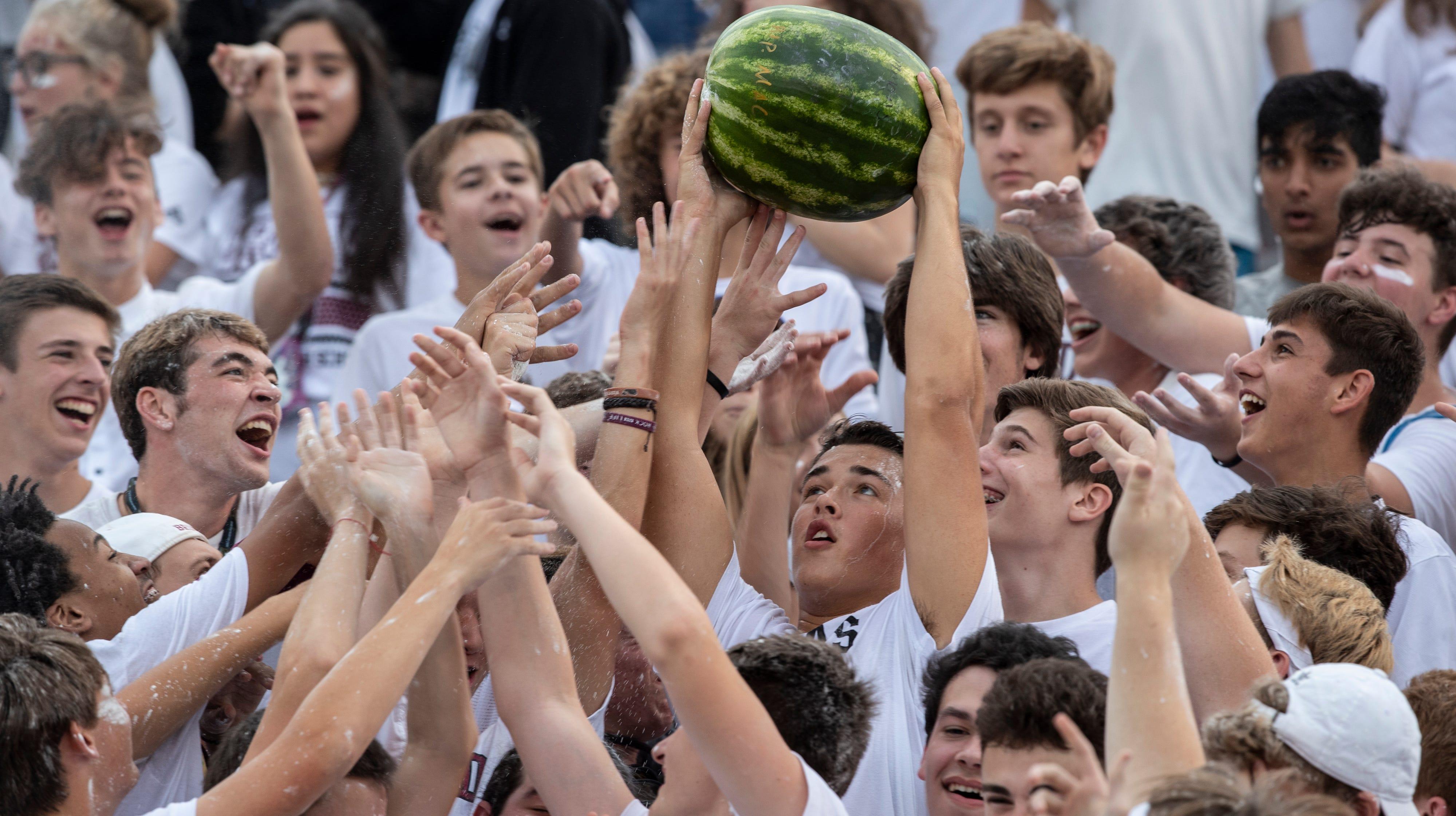 Ballard Watermelon