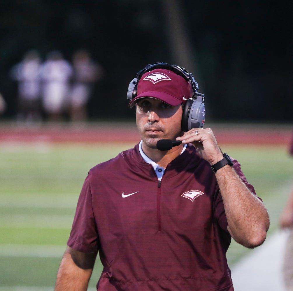 BGA names Evangelical Christian School's Jonas Rodriguez next football coach