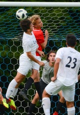 Here is a look at the big plays that went into Marquette's 2-1 victory over Chaminade (Mo.) Friday.