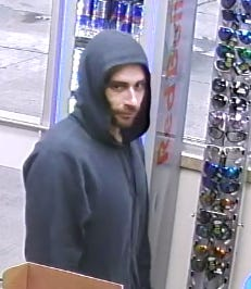 Milwaukee police have arrested a suspect in a series of robberies.