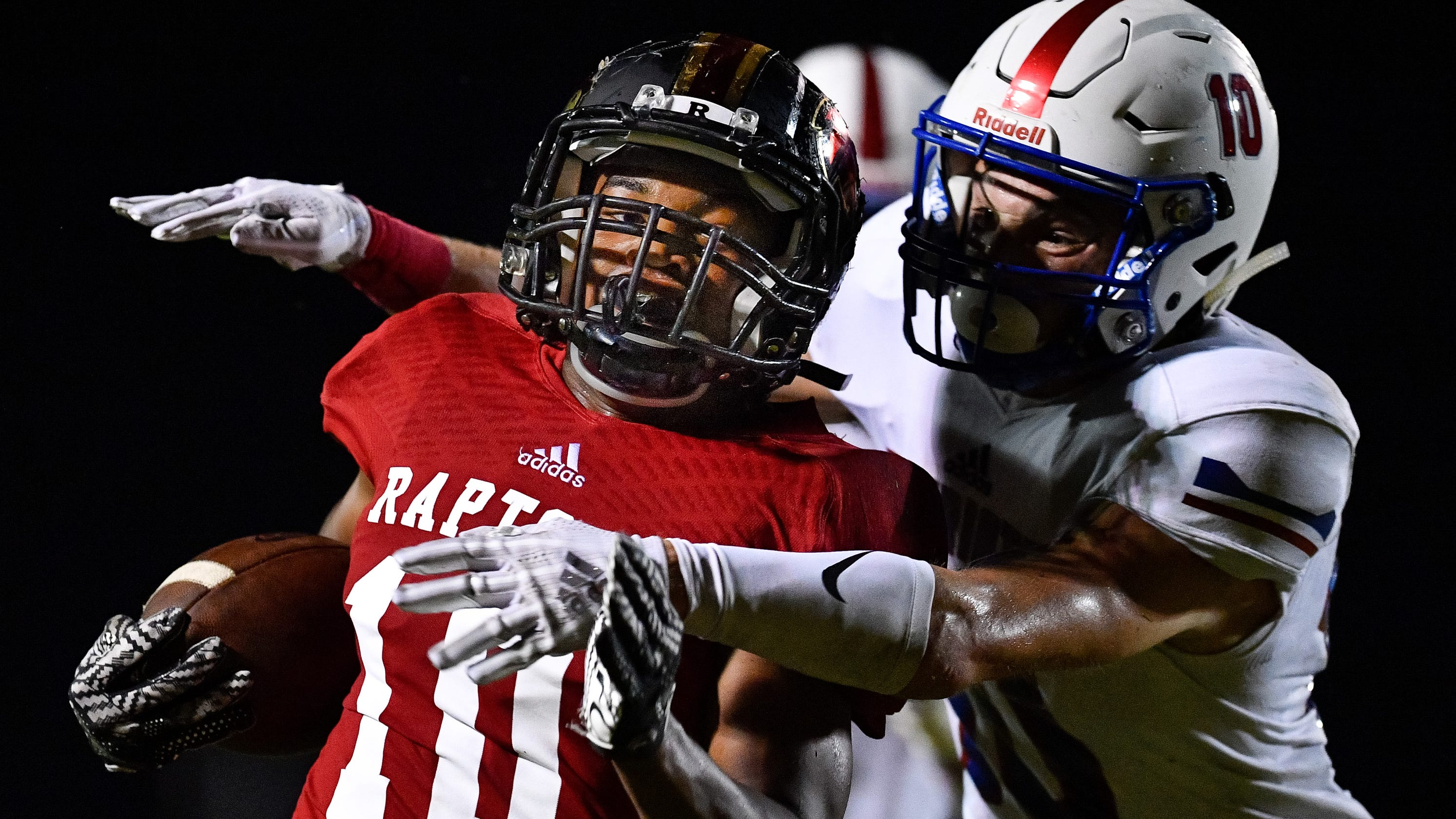 Nashville-area High School Football Scores: Week 4 Scoreboard