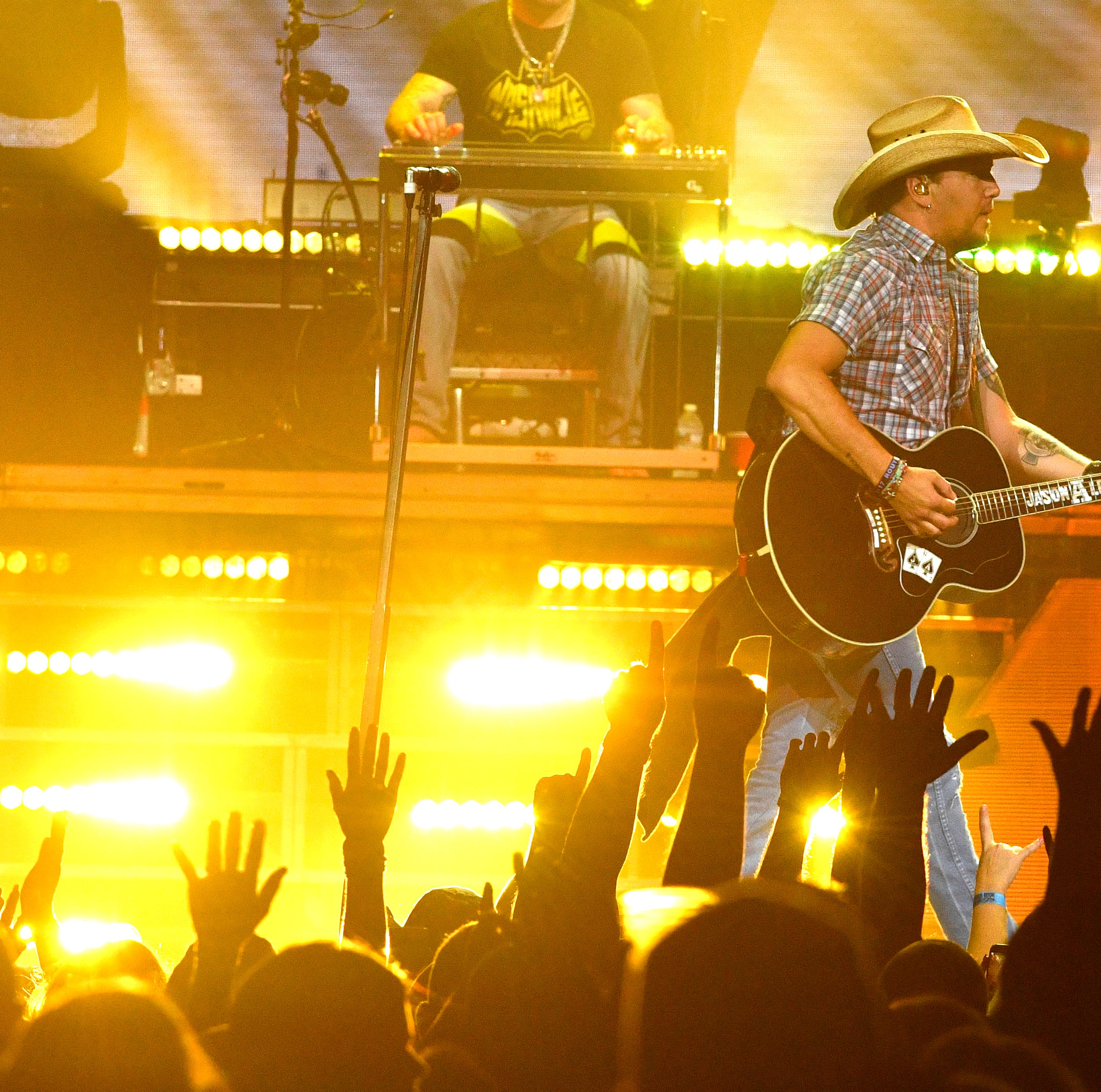 Jason Aldean: 2019 Ride All Night Tour dates announced, 31 concerts across U.S.