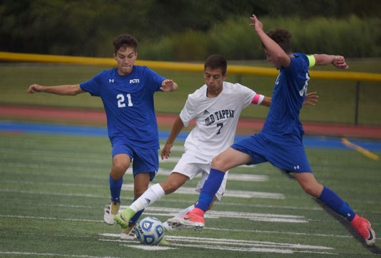 Nvold Tappan Vs Passaic Tech9