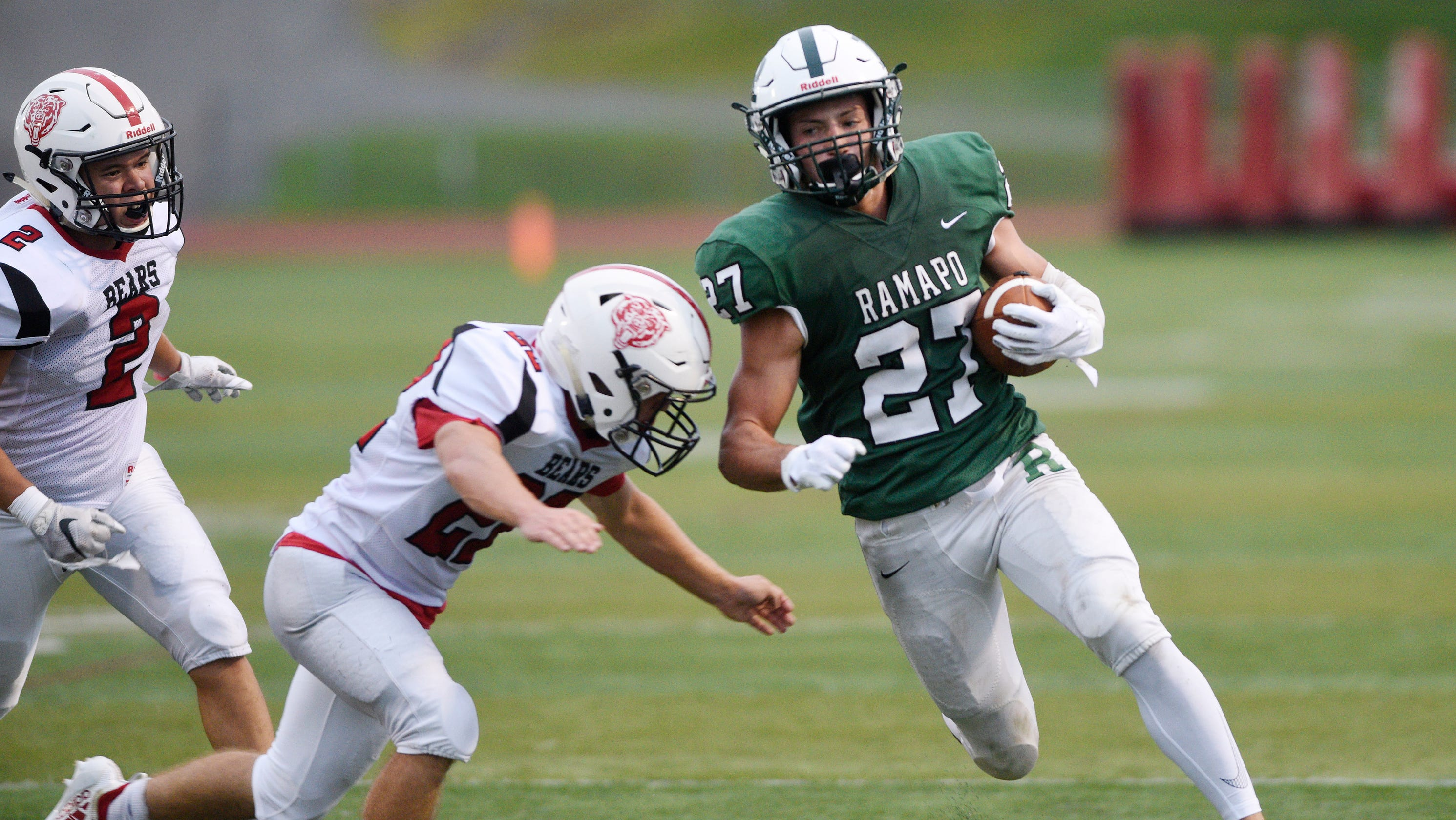 NJ football  Week 1 scores from Bergen and Passaic counties cb34afd2b