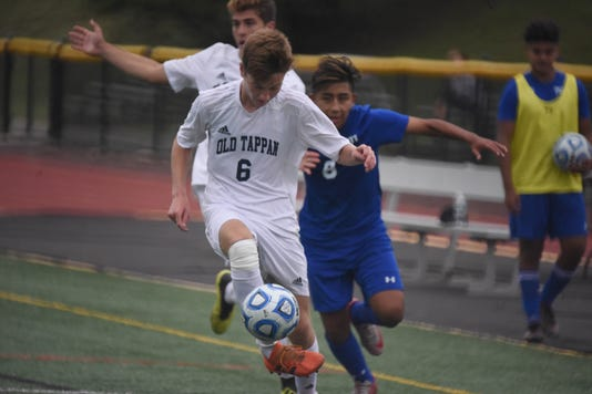 Nvold Tappan Vs Passaic Tech6