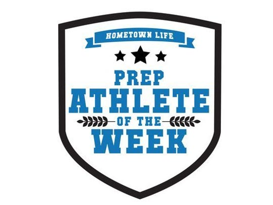 Hometown Life Prep Athlete of the Week