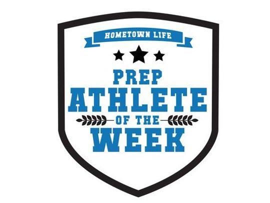 Hometown Life Prep Athlete of the Week
